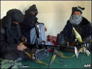 طالبان فائل فوٹو