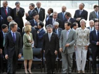 Encontro do G20