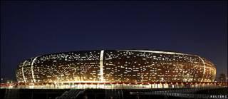 Estadio de Johannesburgo
