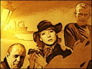 پوستر فیلم