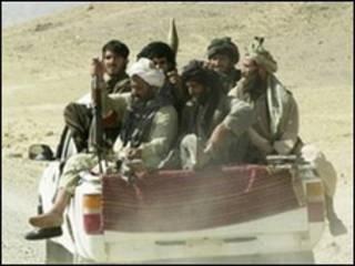 وزیرستان طالبان