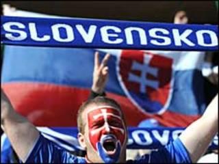 Karawa tsakanin New Zealand da Slovakia