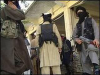 जलालाबाद में तालिबान (फ़ाइल फ़ोटो