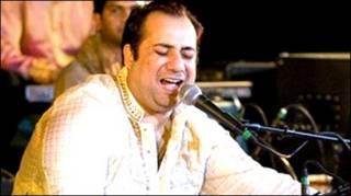राहत फतेह अली खान