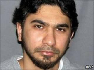 Promotores dizem que cidadão americano nascido no Paquistão não demonstrou remorso. Foto: AFP