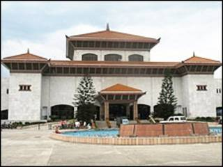 constituent assembly nepal