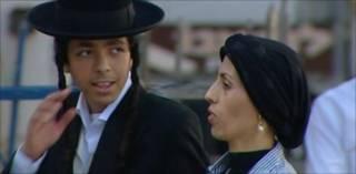 یهودی های حاردی