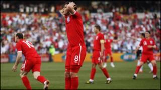 Frank Lampard wa England