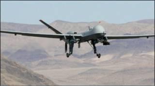 дрон - безпілотник