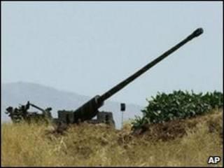 سیستم دفاعی سوریه