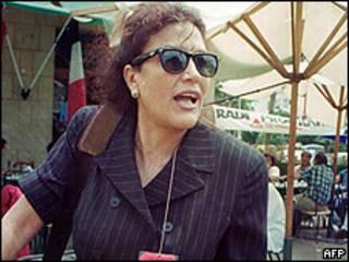 Vicky Peláez