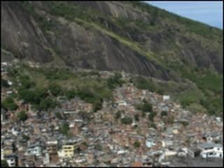 Favela de Rocinha