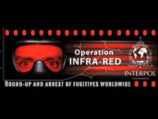 Операція Інтерполу Інфра-Ред