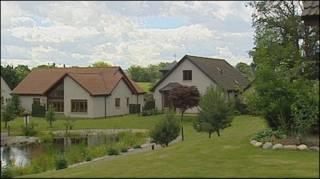 Деревня Ферхолл
