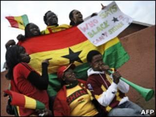 Kooxda Ghana
