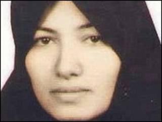 सकीना मोहम्मदी अश्तियानी