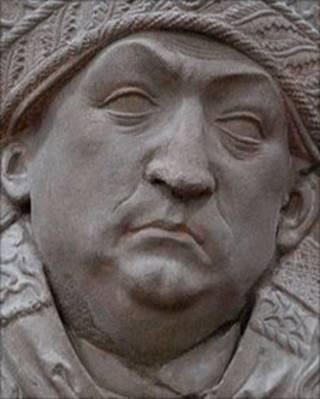 یوهانس تریتیمیوس