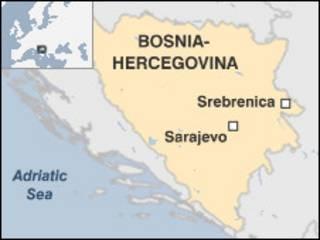 Taswirar Bosnia