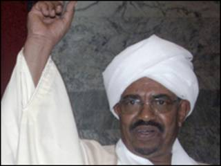 Shugaban Sudan, Omar al-Bashir