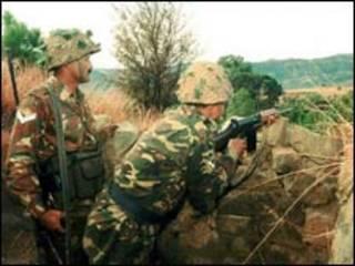 भारतीय सेना ( फ़ाइल फ़ोटो)