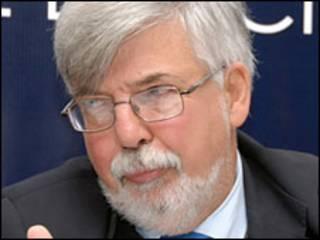 Eduardo Bonomi, ministro de Interior