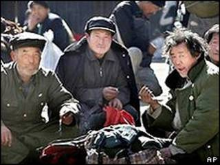 चीनी याचिकाकर्ता