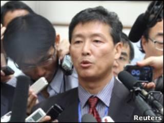 Завявление Северной Кореи на саммите АСАЕН