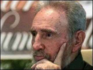 Fidel Castro juga dikenal sebagai jago retorika