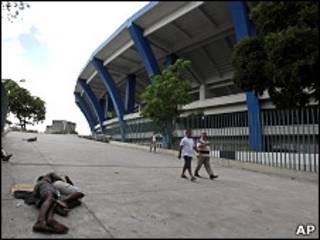 Estádio do Maracanã, no Rio, que será reformado para a Copa do Mundo