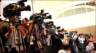 पत्रकार (फ़ाइल फोटो)