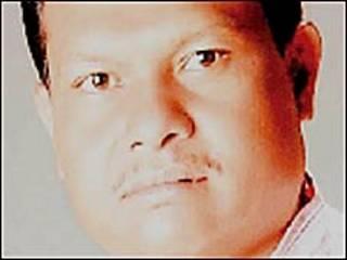 बैदू राम कश्यप