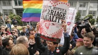 समलैंगिक विवाह