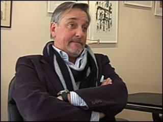 Gabriel Cavallo