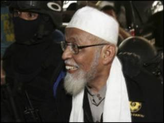 Ustadz Abu Bakar Ba'asyir