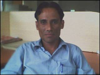 Nagendra bother of Manoj