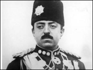 د ١٩٢٩ کال د جنورۍ د مياشتي په ١٤ نيټه د افغانستان پاچا امان الله خان استعفا ورکولو ته اړ شو