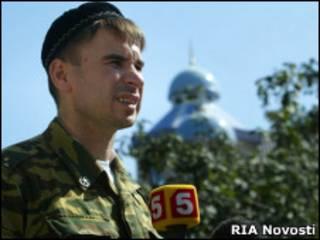 Иса Ямадаев