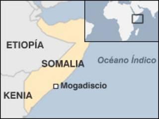 Taswirar kasar Uganda