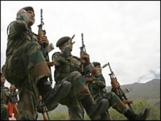 भारतीय सेना (फ़ाईल फोटो)