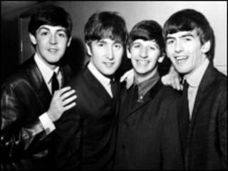 Beatles (arquivo)