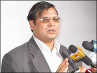माओवादी नेता कृष्णबहादुर महरा