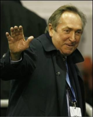 Жерар Улье