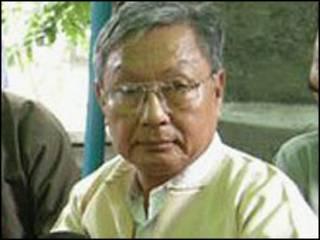 Ohn Kyaing NLD