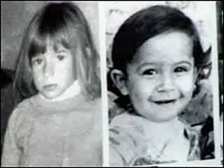 Filhos de desaparecidos durante o regime militar
