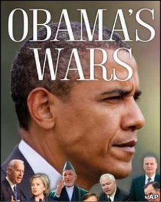 Segundo o livro, plano de Obama para o Afeganistão foi desacreditado. Foto: AP