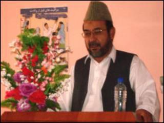 محمد کاظم الله یار