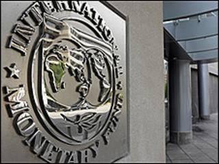 """Normalizar política fiscal é """"primeira linha de defesa"""", segundo o FMI."""