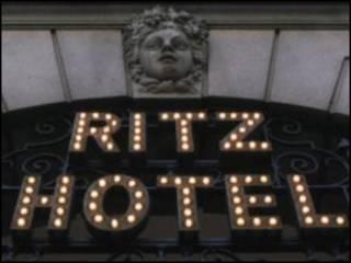 Отель Ритц