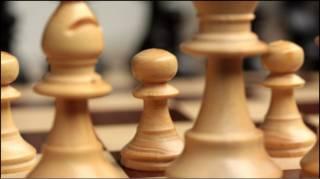 шахові фігури