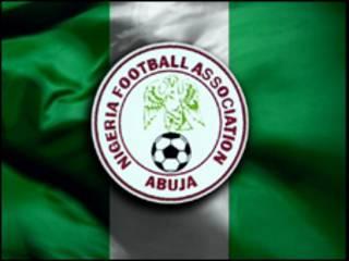 Nembo la NFF Nigeria